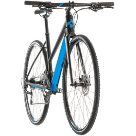 Cube SL Road Trapez Black'n'Blue